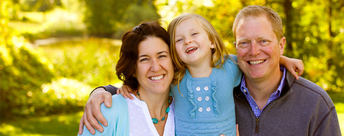 Ava transplant recipient and parents