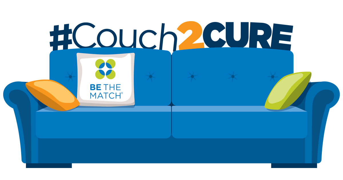 Couch2Cure Graphic