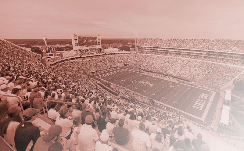 Mississippi State football fans, let's team up to save lives!
