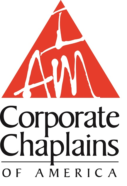 Corporate Chaplains of America logo